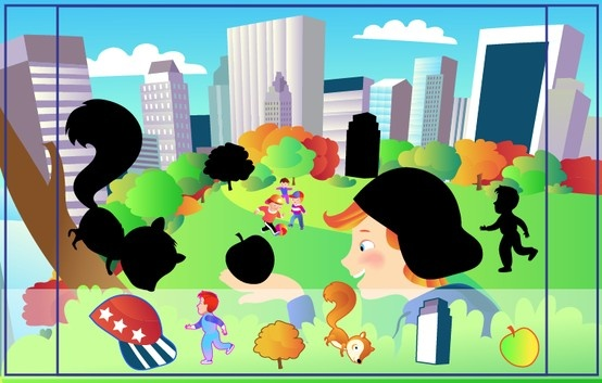 Wee Kids Stickers #kids #app #colorful #education #matching #ichildren #kid…