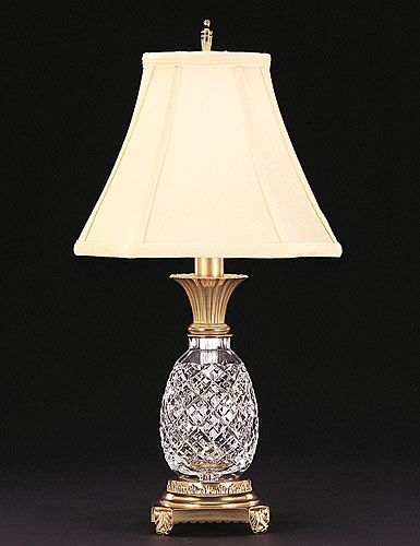25 Best Ideas About Crystal Lamps On Pinterest Glam