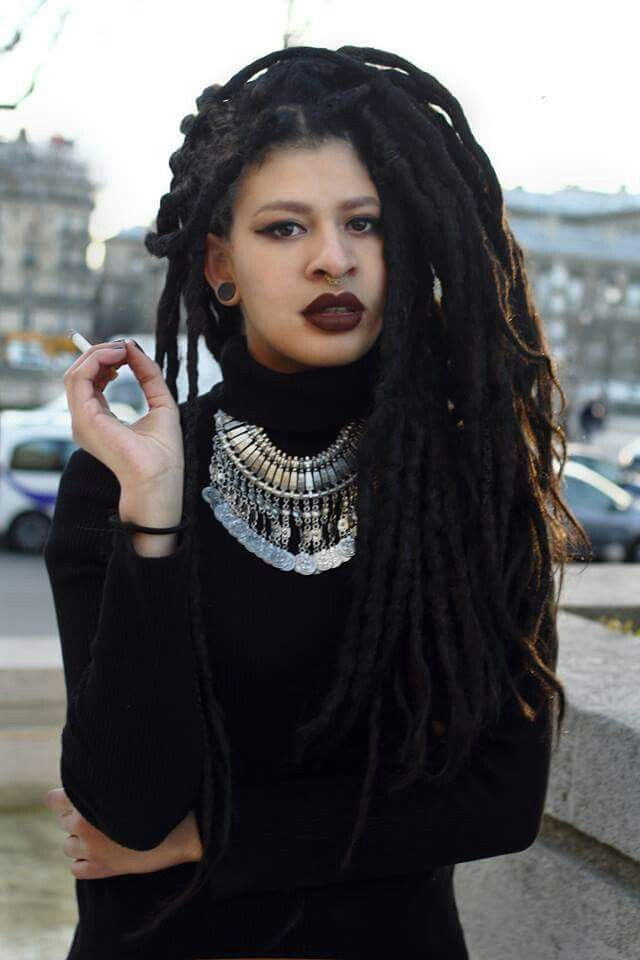 the truth about twists and dreads dreadlocksorg - 564×846