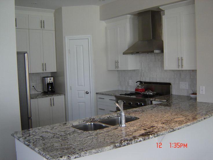 Poll: Kitchen Cabinet Color - Page 3 - BuildingHomes.ca - Building your community!