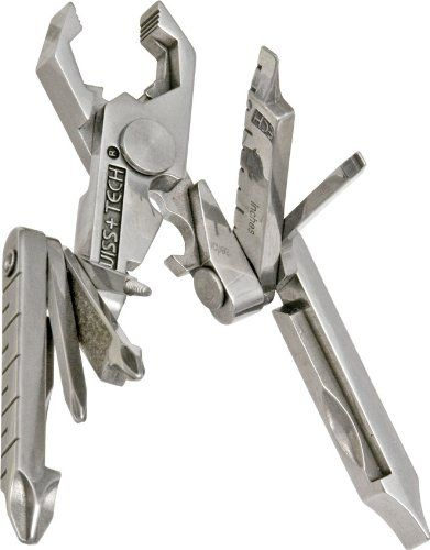 Multi-tool. Swiss