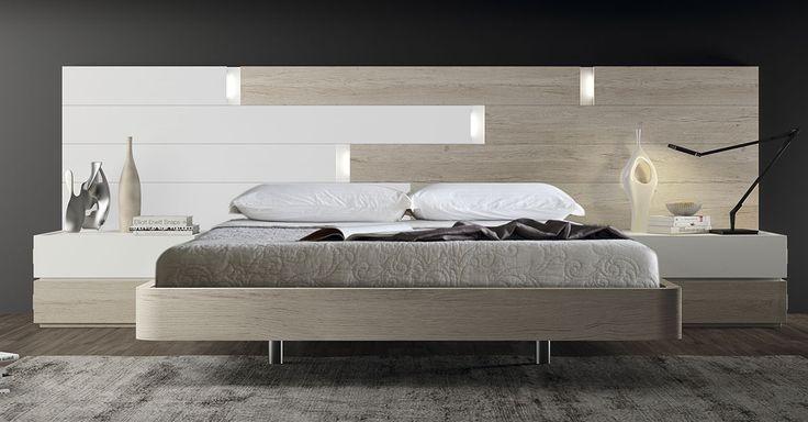 Diseño y comodidad, entre otras, son algunas de las ventajas de incluir #cabeceros de cama en los dormitorios. Éstas son nuestras razones para no prescindir de ellos :) #blog