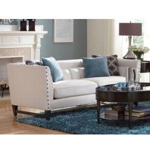 Troy Sofa | Fabric Furniture Sets | Living Rooms | Art Van Furniture   Michiganu0027s  Furniture