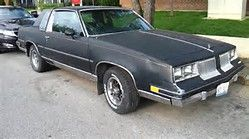 Image result for 86 Oldsmobile Cutlass Supreme Brougham Sale in VA