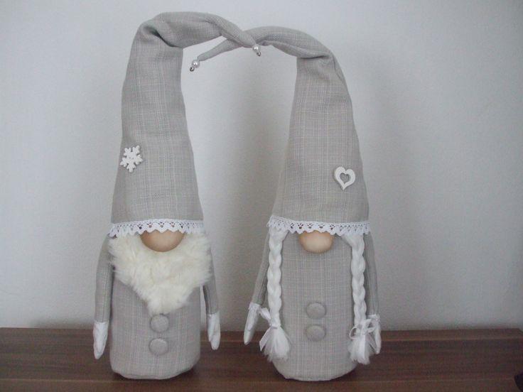 Gnome - Scandinavian Tomte