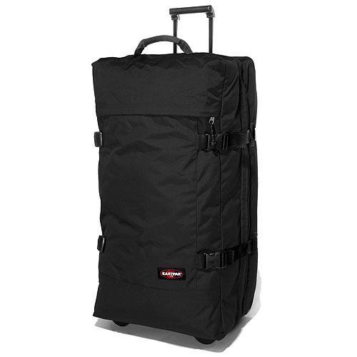 Eastpak Transfer Large Luggage Bag - Black - L