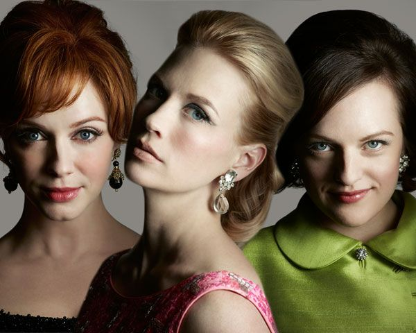 Tips from Mad Men's makeup artist on getting the 60s look