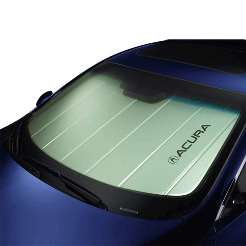 If you want to lower the #greenhouse effect in your 2015 #Acura MDX, then try this windshield sun shade! http://www.discountpartsmonster.com/accessories/2015-acura-mdx-interior-sunshade/sun_shade_08R13TZ5100.html