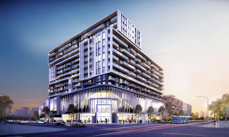 Gallery Square Condos In Markham New Price List Available
