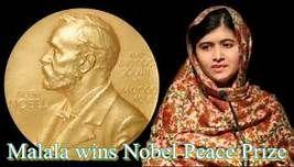 Malala noble peace award - Yahoo Image Search Results