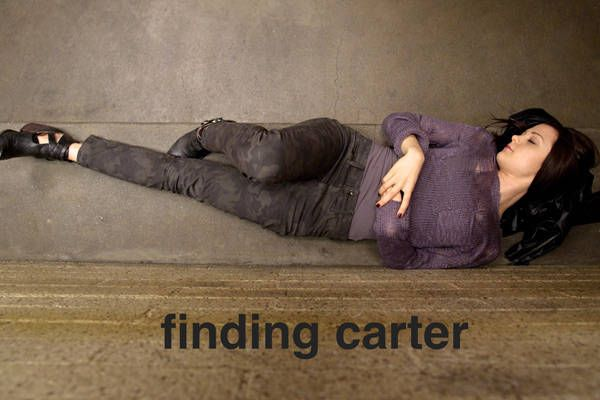 Watch Finding Carter..pretty good show.