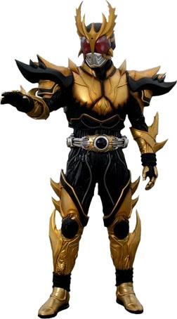 Kamen Rider Kuuga Ultimate