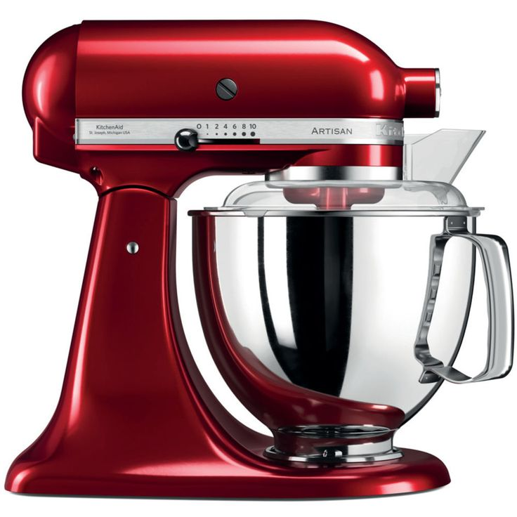 KitchenAid mixers are now available from The ALNO Store Bristol  4.8 L KitchenAid ARTISAN Stand Mixer 5KSM175PS - Kitchenaid UK Site