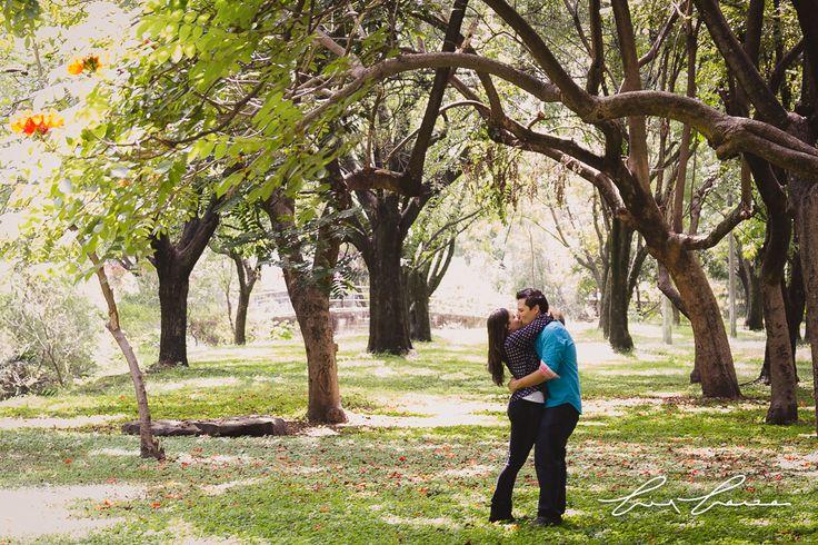 Gil Garza Foto | Casual Katina + Mario