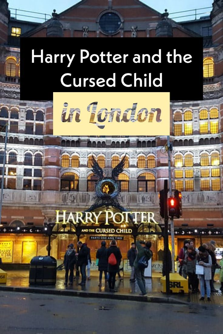 Harry Potter And The Cursed Child Visiting England Cursed Child England And Scotland