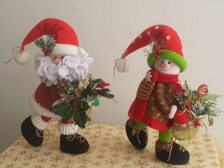 pinterest adornos navideños - Buscar con Google