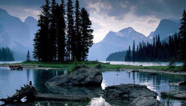 12 Favourite Canadian Campsites, As Suggested by our Facebook Fans | MEC Blog