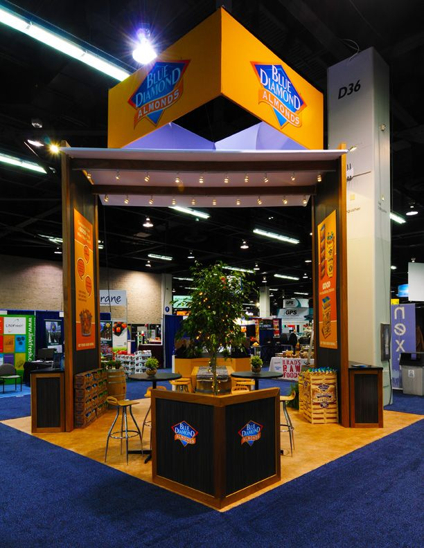 Marketing Exhibition Stands : Best trade shows expo booths we like images on