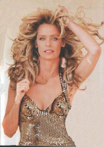 Farrah fawcett famous people with style personality for Farrah fawcett poster