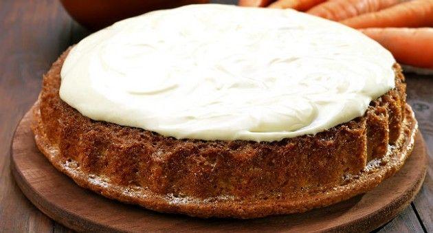 5 receitas de bolo da Bela Gil que são gostosas e saudáveis - Bolo de Laranja com Tofu