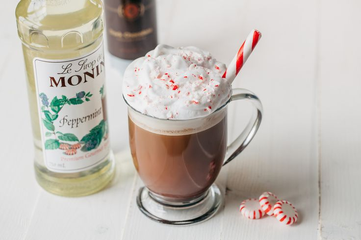 Peppermint Cocoa makes the winter blues go away and is a truly delicious treat on a cool evening.