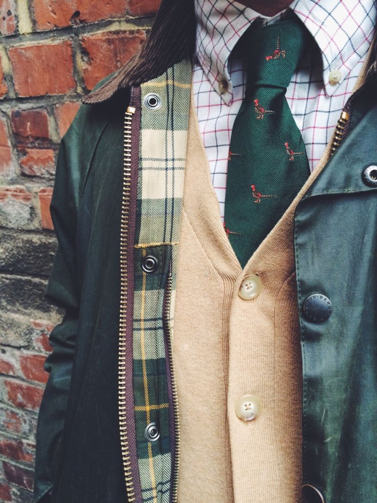 great layering