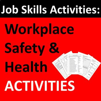 214 best workplace safety lessons images on pinterest safety workplace safety activities help students recognize and avoid job related hazards real life fandeluxe Choice Image