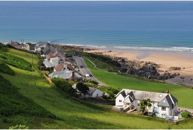 Seven of North Devon's best secret beaches | North Devon Journal