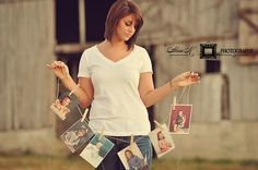 23 Stunning Senior Picture Ideas for Girls - One Crazy House
