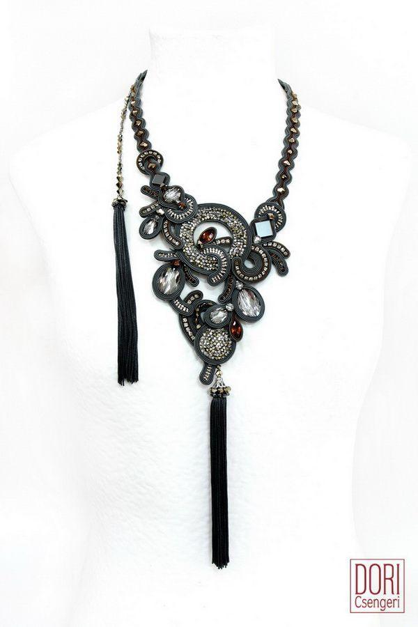 Aramis : Aramis Tassel Necklace