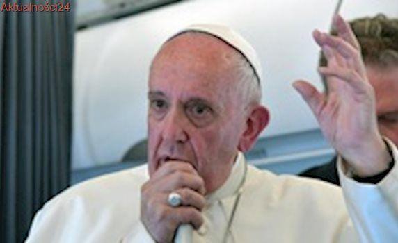 Papież Franciszek ma wątpliwości w sprawie objawień z Medjugorje