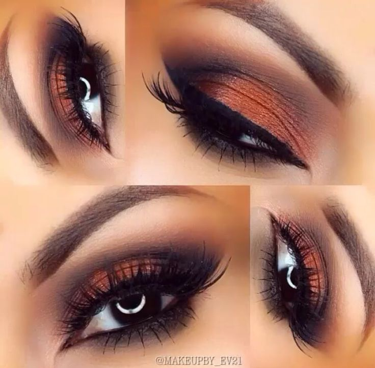 109 best Brown Eye Looks images on Pinterest | Make up looks ...