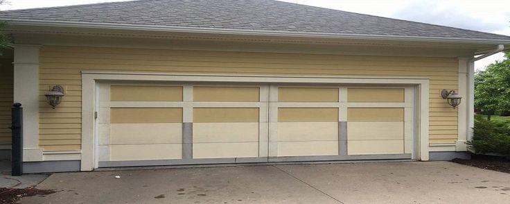 7 best garage doors repair images on pinterest carriage for Reliable garage doors