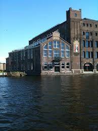 haarlem nederland industrieel erfgoed spaarne - Google zoeken