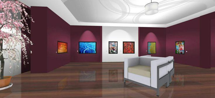 MUVI - museo Virtuale indipendente di Roma http://muvi.roma.it  Mostra Odissea nell'arte 5a ed.