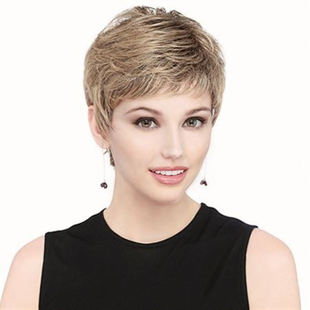 Coco  wig by Louis Ferre This Short pixie style has wave on top and sides.  Fashion and function come together in this sensational women s wig. 24dd2e95c