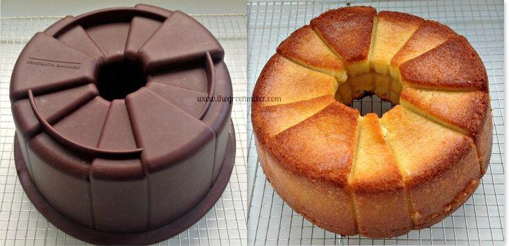 whipped cream bundt cake