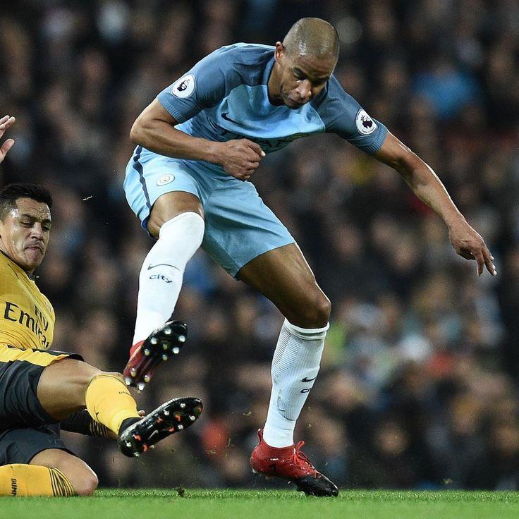 Manchester City Transfer News: Fernando, Eliaquim Mangala Raid Eyed by Newcastle