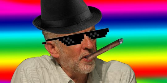 "29 Dank Jeremy Corbyn Memes That Will Make You Go ""What?"""