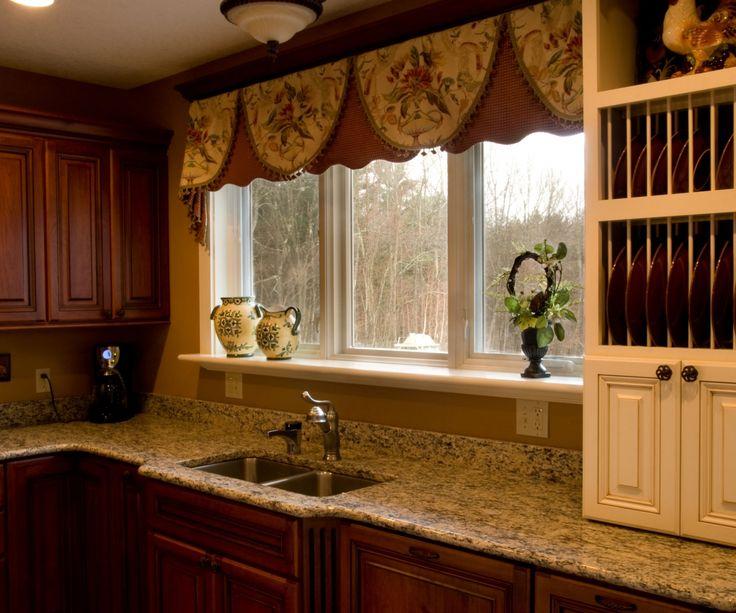 7 best Kitchen window sill images on Pinterest   Kitchens ...