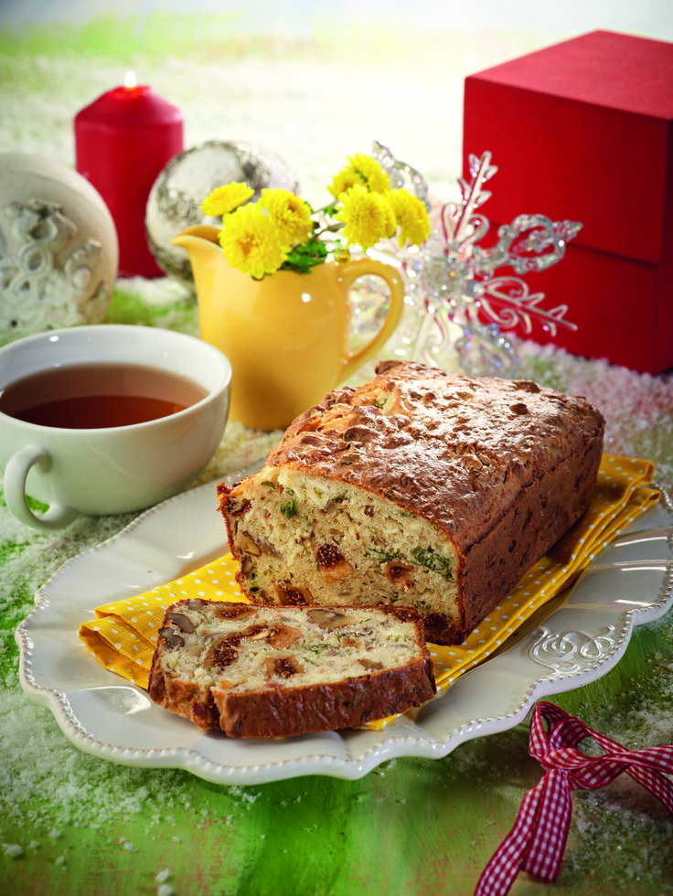 Γλυκιές, αλμυρές και καπνιστές νότες σε ένα απολαυστικό κέικ με ενδιαφέρουσες υφές που σίγουρα θα φτιάξετε ξανά και ξανά!