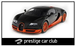 Hearts and Minds: Prestige Car Club to sponsor Hearts and Minds