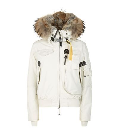 Parajumpers Short Gobi Jacket available to buy at Harrods. Shop women's designer clothing online and earn Rewards points.