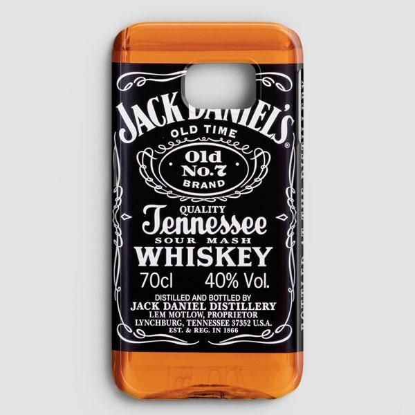 Jack Daniels Black Label Samsung Galaxy Note 8 Case