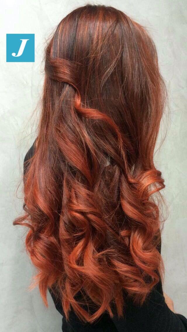 Il Degradé Joelle non è solo biondo, caramello, nocciola, Nutella, etc...sarà creato su misura per te in base al tuo desiderio! #cdj #degradejoelle #tagliopuntearia #degradé #igers #musthave #hair #hairstyle #haircolour #longhair #oodt #hairfashion #madeinitaly