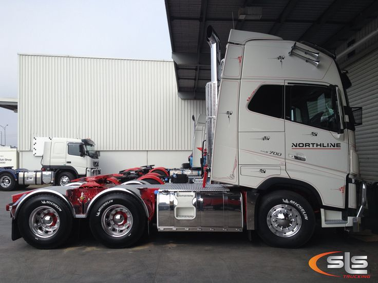 best truck trucks accessories ireland volvo