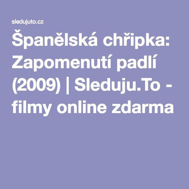 Španělská chřipka: Zapomenutí padlí (2009) | Sleduju.To - filmy online zdarma