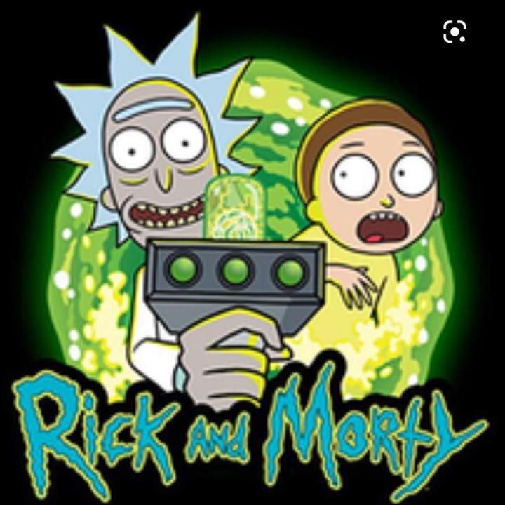 Original Sound Created By Ynx Julian Popular Songs On Tiktok Rick And Morty Drawing Rick And Morty Poster Rick And Morty Season