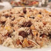 Mardin Büryan Pilavı | Nursel'in Mutfağı Yemek Tarifleri