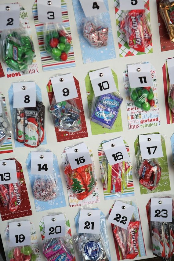 The Ho-Ho Holiday Care Package Guide | SpouseBUZZ.com